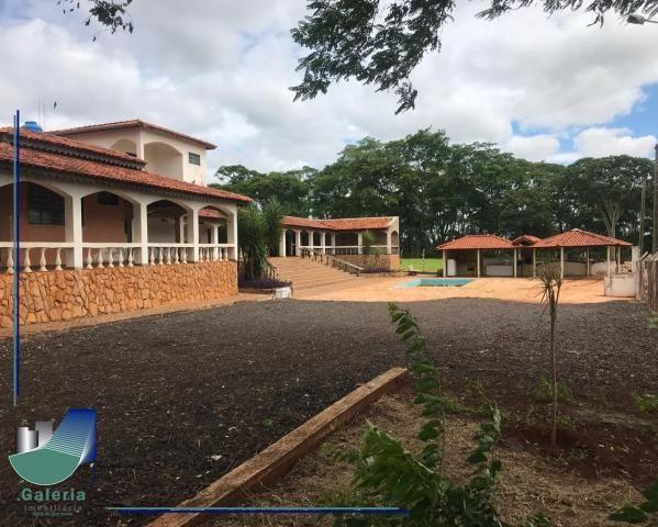 Chácara em Ribeirão Preto para Alugar - Foto 5