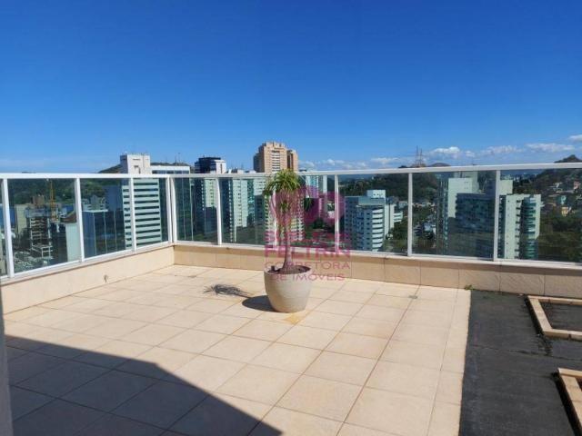 Apartamento com 1 dormitório à venda, 56 m² por R$ 335.000,00 - Enseada do Suá - Vitória/E - Foto 18