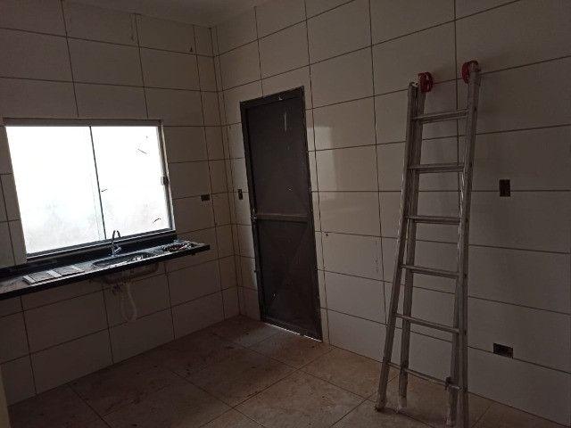 Casa Térrea Jd Tarumã, 3 quartos - Foto 2