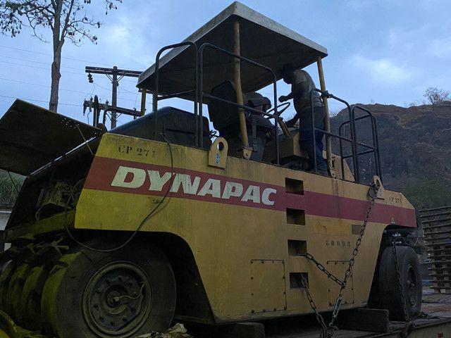Dynapac cp 271 ano 1999 - Foto 2
