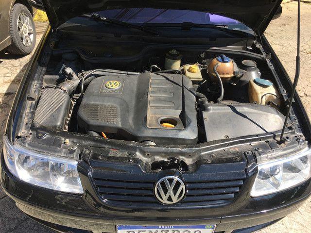 Parati turbo de fábrica RARIDADE - Foto 3