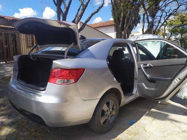 Vendo ou troco Kia Cerato SX3, 2013 - Foto 14