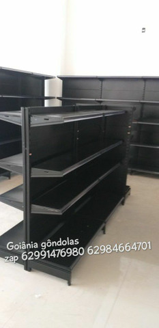 caixa pra supermercado ( check-out novo e usado)) - Foto 5