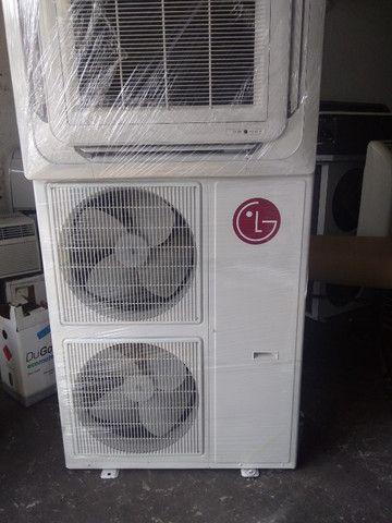 Ar Condicionado Split K7 de 48.000 Btus/h com garantia - Foto 4