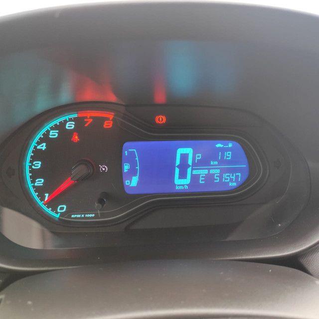 Chevrolet Onix 1.4 LTZ Automático 2018 - Foto 2