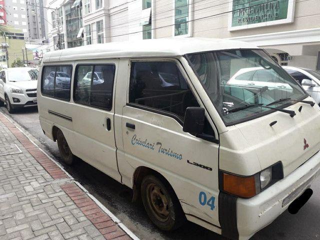 Vendo - Van/Topik L-300
