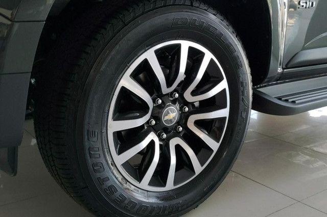 Chevrolet S10 0Km 2022 - 98873.4375 Amanda - Foto 3