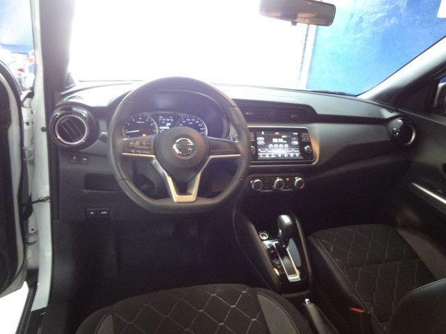 Nissan Kicks Flexstart SV - Foto 7