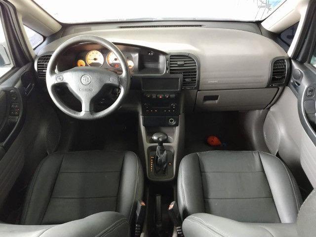 Chevrolet Zafira 2.0 2008 - Foto 6