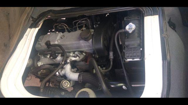 BONGO 2500 2011 rodagem traseira Dupla único dono - Foto 15