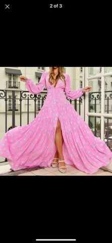 Vestido closet de luxe  - Foto 2