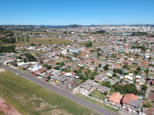 Terreno em Lages de 526m² por apenas R$1.294 por mês - Loteamento Pinhais - Foto 6