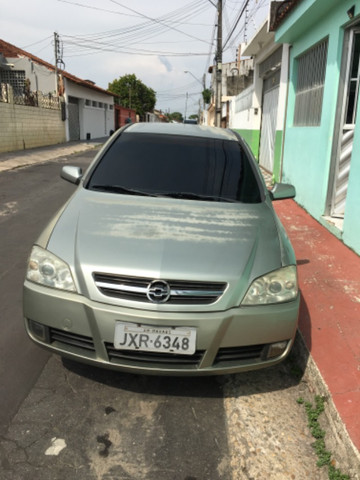 Astra Sedan Elegance - Foto 3