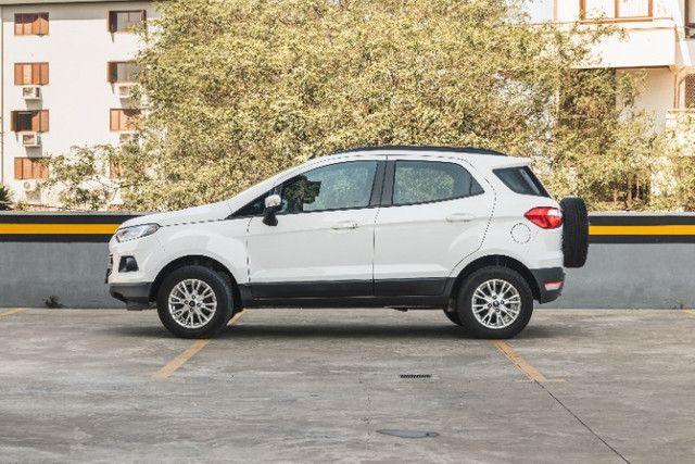 Ford EcoSport SE 1.6 Flex - Foto 4