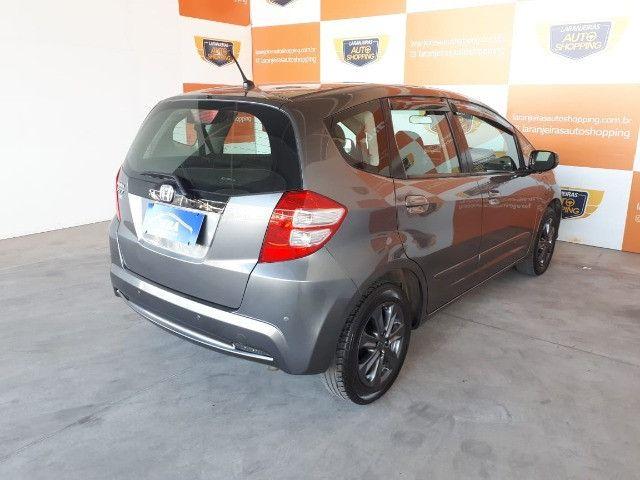 Honda-New Fit 1.4 Aut. 2014 - Foto 6