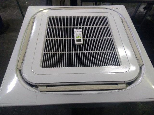 Ar Condicionado Split K7 de 48.000 Btus/h com garantia - Foto 2