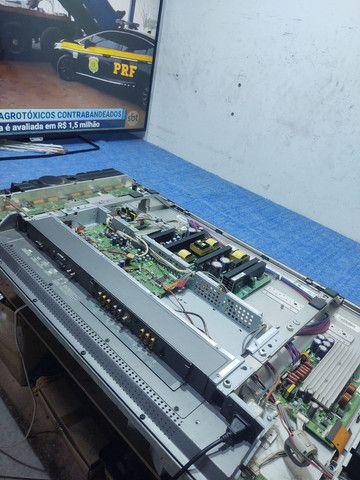 Consertos de tvs e micro ondas próximo ao buriti shopping - Foto 3