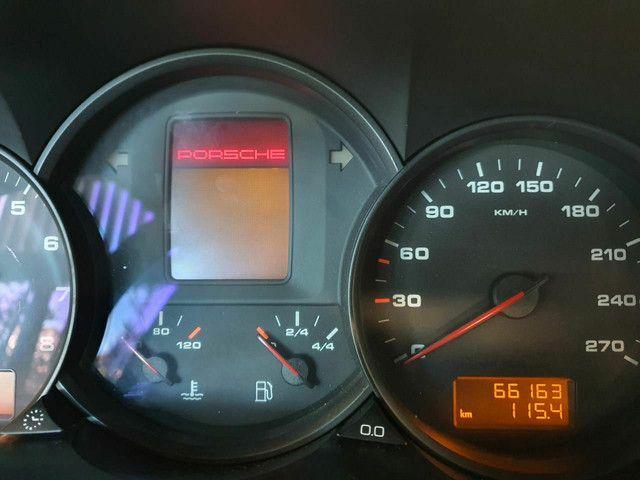Porsche Cayenne 3.2 V6 BLINDADO - Foto 15