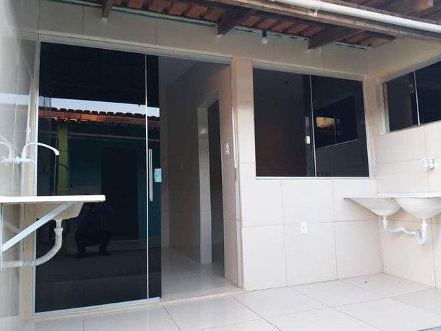 Kitnet casa barracões aluguel mais barato de Goiânia Goiás - Foto 2