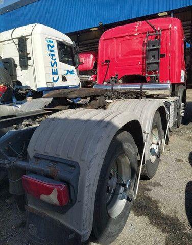 Scania P 360 (Parcelamos) - Foto 6