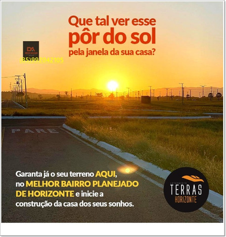 Terras Horizonte//