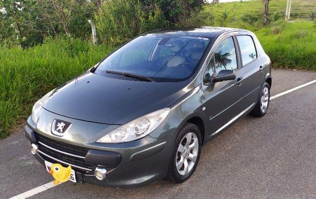 Peugeot 307 Ano 2012 - Motor 1.6 Manual - Foto 3