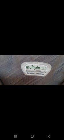 Cadeira multipla - Foto 4