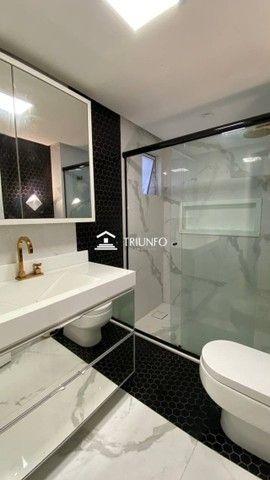 AB237 - Apartamento com 02 quartos/ fino acabamento/ 02 vagas cobertas - Foto 5