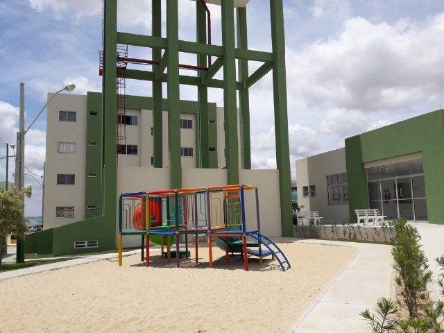 Apartamento vizinho a Unifacisa para locação - Foto 18