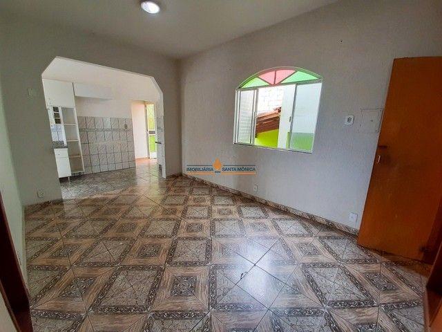 Casa à venda com 5 dormitórios em Céu azul, Belo horizonte cod:17889 - Foto 3