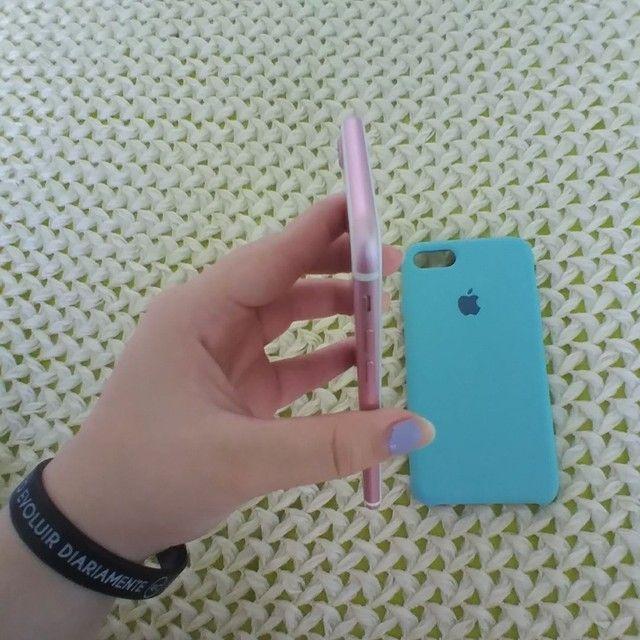 iPhone 7 Rose Gold - Foto 4