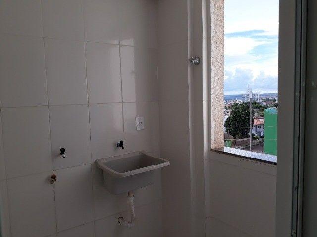 Alugo Apartamento No Coqueiral  - Foto 9