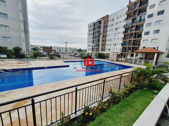 Apartamento no Flex Tapajós/ 02 Quartos/ São 01 Suítes/ 3ºAndar - Foto 2