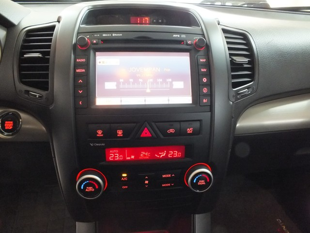Kia Motors Sorento EX 3.5 V6 (aut)(S.555) - Foto 16