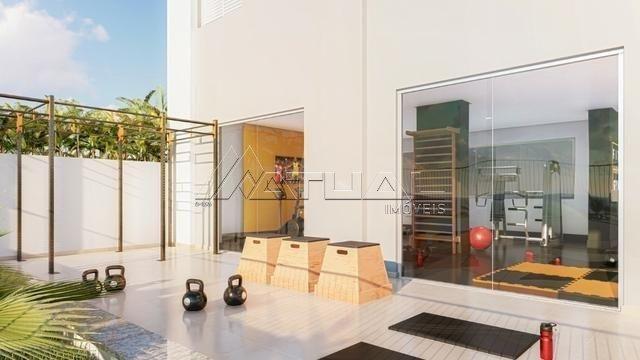 Apartamento à venda com 2 dormitórios em Setor negrão de lima, Goiânia cod:60AP0675 - Foto 3