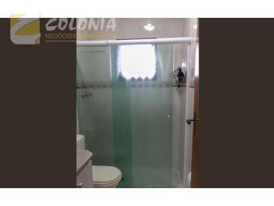 Casa para alugar com 4 dormitórios em Assunção, São bernardo do campo cod:41527 - Foto 4