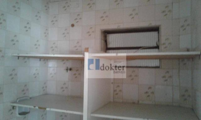 Casa com 4 dormitórios para alugar, 180 m² por R$ 3.300,00/mês - Nossa Senhora do Ó - São  - Foto 4