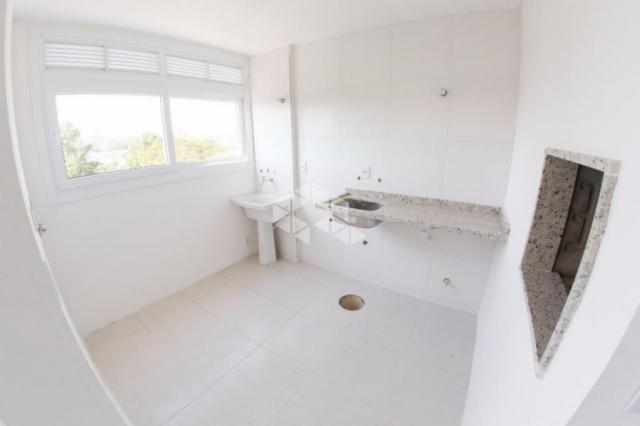Apartamento à venda com 2 dormitórios em São sebastião, Porto alegre cod:AP12200 - Foto 10