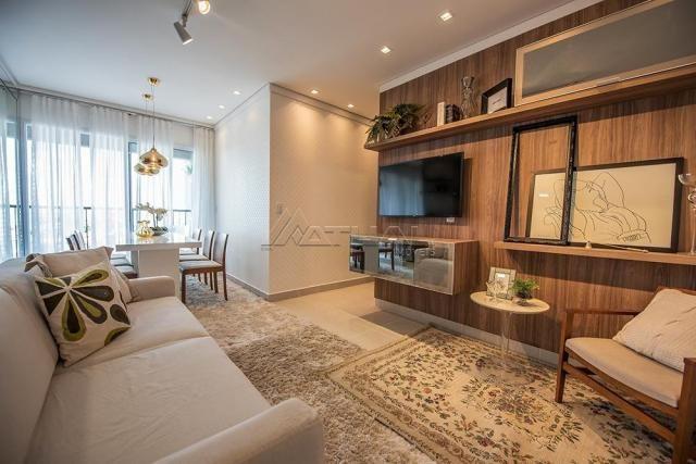 Apartamento à venda com 3 dormitórios em Vila rosa, Goiânia cod:10AP1796 - Foto 2