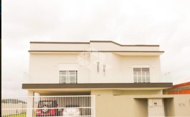 Casa à venda com 3 dormitórios em Vila são joão, Torres cod:CA4488 - Foto 8