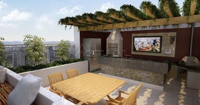 Apartamento à venda com 2 dormitórios em Setor central, Goiânia cod:60AD0009 - Foto 17