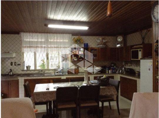 Casa à venda com 3 dormitórios em Vila joão pessoa, Porto alegre cod:CA3619 - Foto 2