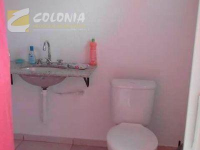 Casa para alugar com 4 dormitórios em Parque novo oratório, Santo andré cod:41598 - Foto 14