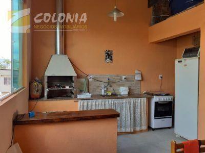 Casa para alugar com 4 dormitórios em Parque novo oratório, Santo andré cod:41598 - Foto 8