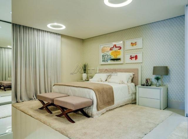 Apartamento à venda com 4 dormitórios em Setor oeste, Goiânia cod:10AP1014 - Foto 16