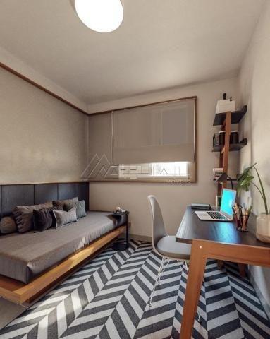 Apartamento à venda com 2 dormitórios em Vila rosa, Goiânia cod:10AP0056 - Foto 4