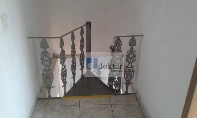 Casa com 4 dormitórios para alugar, 180 m² por R$ 3.300,00/mês - Nossa Senhora do Ó - São  - Foto 14