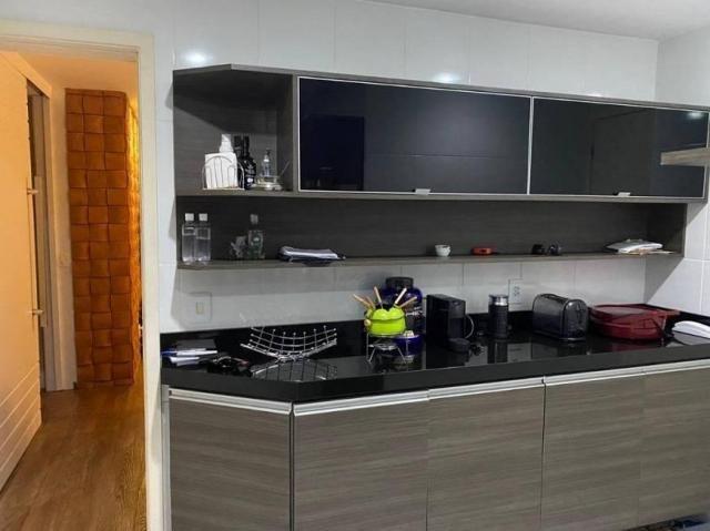 Apartamento para Venda em Niterói, São Francisco, 3 dormitórios, 1 suíte, 1 banheiro, 2 va - Foto 17