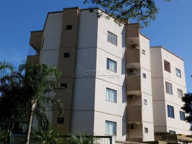 Apartamento à venda com 3 dormitórios em Setor sudoeste, Goiânia cod:10AP0626 - Foto 2