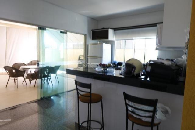 Casa de condomínio à venda com 3 dormitórios em Jardins lisboa, Goiânia cod:60CA0184 - Foto 16